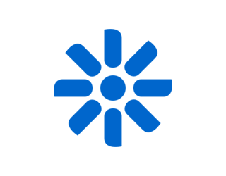 Kentico Blue Logo